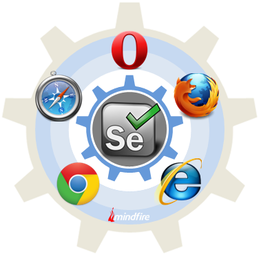 Selenium 3 is in the oven - Galil Software