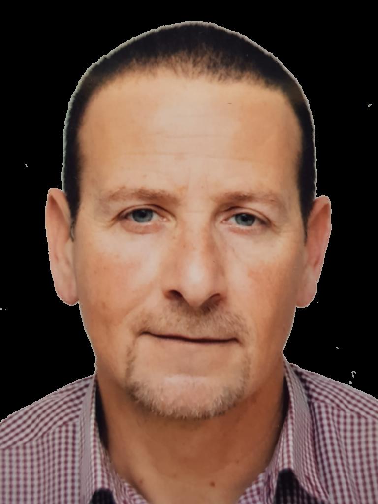 Zvika Israeli, VP Enterprise Solutions